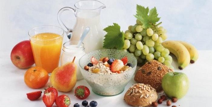 диета при сосудов дистонии