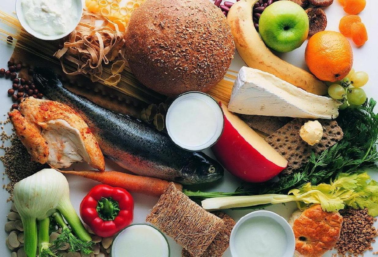 Правильная диета при остеоартрозе – лечение на вашей тарелке