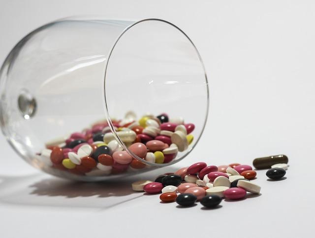 универсальные таблетки от паразитов